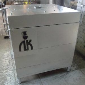 Оборудование для керамических мастерских